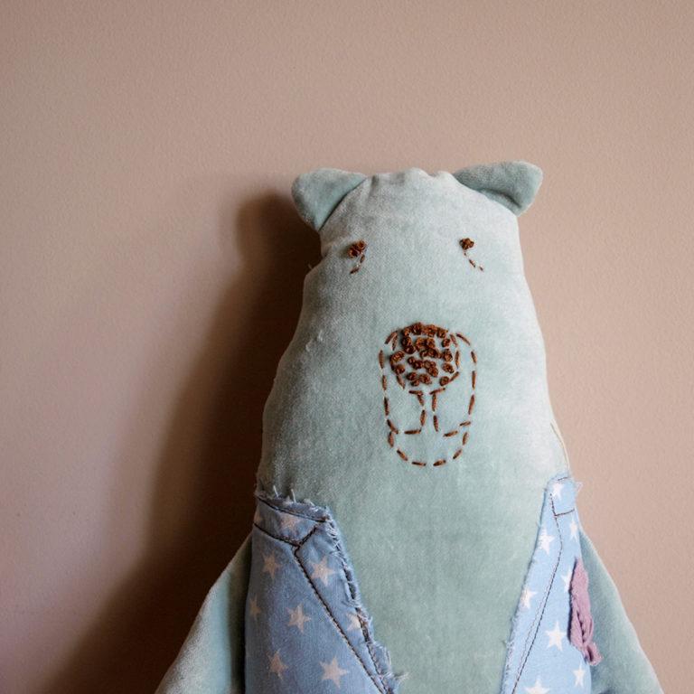 abracadabra-and-stuff-handmade-teddy-bear-embroidery-floss-frence-knot