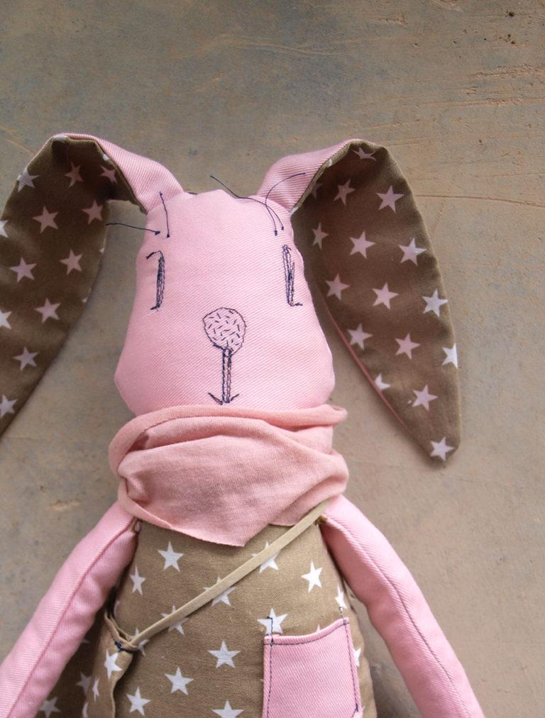 abracadabra-and-stuff-pink-rabbit-star-pattern-fabric-bag