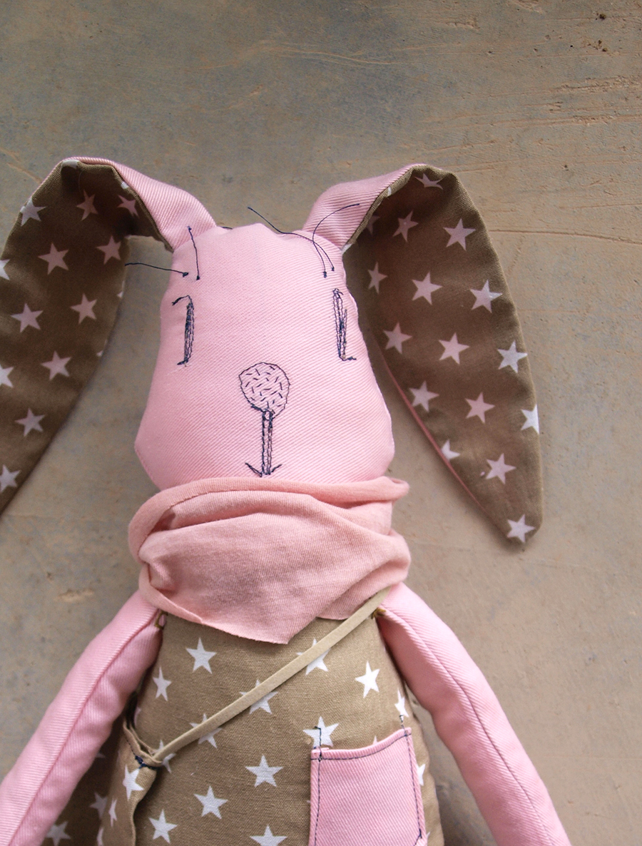 abracadabra-and-stuff-pink-rabbit-star-pattern-fabric-bag
