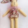 bunny-toy-froral-fabric-pink-tulle