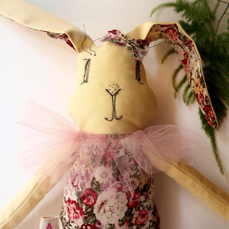 hare-stuffed-animal-sewing-black-thread-big-ears
