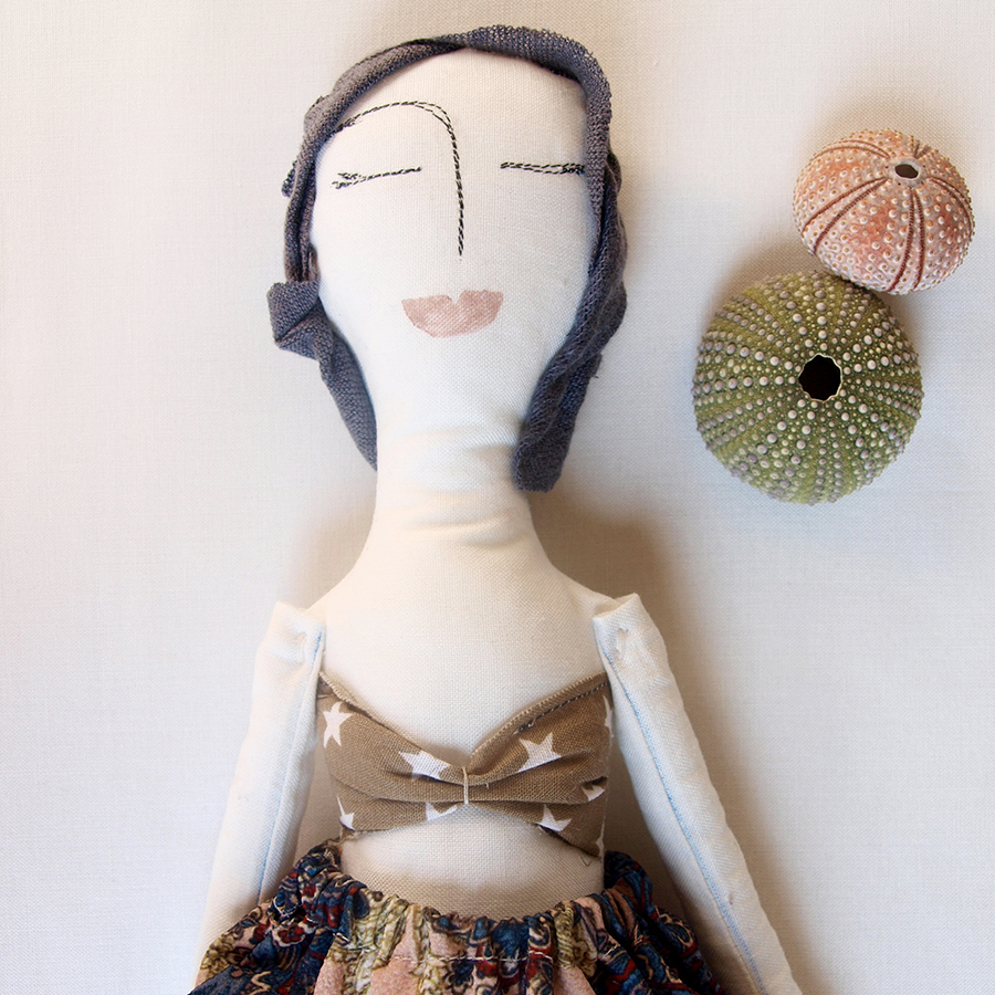 young-girl-doll-handmade-painted-bathers-gift
